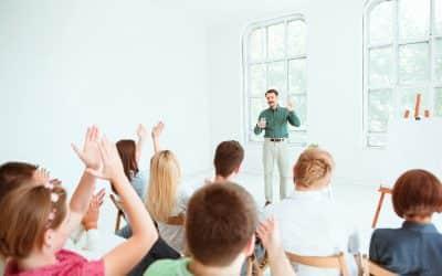 Pourquoi et comment organiser un séminaire d'intégration ?
