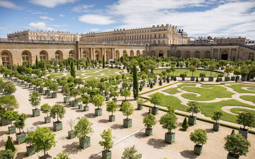 Le Quartier des Antiquaires à Versailles : le lieu chargé d'art et d'histoire au cœur de la ville