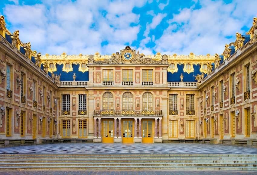 Visites culturelles incontournables à Versailles