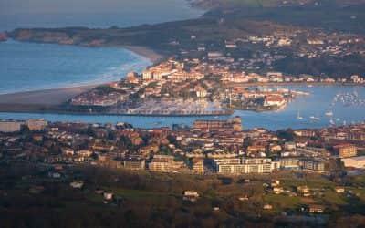 Sorties au Pays Basque