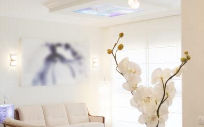 La décoration Feng Shui peut changer des événements dans votre vie